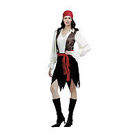 Женский карнавальный костюм Разбойницы