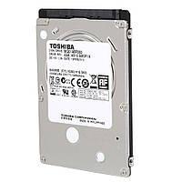 "Жесткий диск 2.5"" 500Gb Toshiba."
