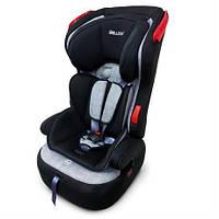 Автокресло для детей Welldon Penguin Plus (черный/серый) PG05-P02-001