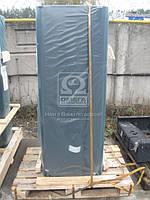 Бак топливный 500л КАМАЗ без кронштейнов под полуоборотную крышку (пр-во КамАЗ) 53215-1101010-24