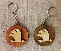 Брелок автомобильный Skoda (Шкода), брелки для автомобильных ключей,брелоки,авто брелок