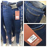 Женские джинсы норма мод. 8404
