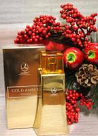 Gold Amber Women женский парфюм Франция 75мл