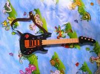 Гитара струн. сумка 41*2*12 ((144))