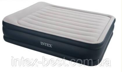 Надувные кровати Intex 67736 (152 х 203 х 48 см.) без насоса