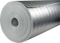 Полотно металлизированное одностороннее 1,5 мм, 50 м