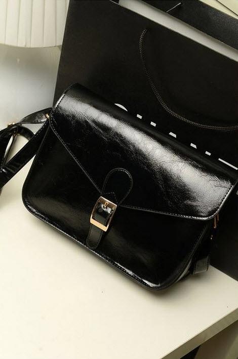 Женская сумка-почтальон, фото 1