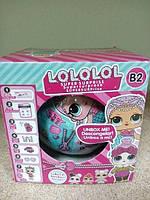 Кукла L.O.L B2