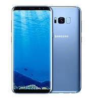 Samsung Galaxy S8 64GB Blue (SM-G950FZKD) 3 мес.