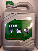 Жидкость охлаждающая Mobis Long Life Coolant 2л