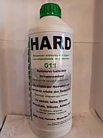 Охлаждающая жидкость HARD (концентрат-80 С)  зеленый 1,5л