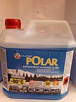 Жидкость омывателя POLAR -80  ВС 17367  3л