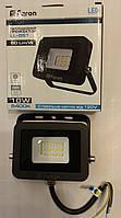 Светодиодный прожектор Feron LL-851 10W 6400K, фото 1