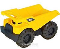 Toy State Строительная бригада CAT Самосвал 25 см