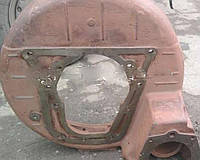 Картер маховика ( кожух) ЮМЗ, Д-65 под пусковой двигатель ПД-10 36-1002312-В2