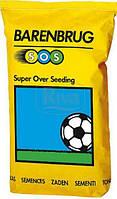 Профессиональная газонная трава - SOS-Супер Подсев Barenbrug  (15кг)