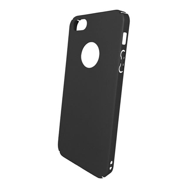 Чехол GlobalCase Cap-X для Apple iPhone 5/5S (Black) (1283126471698)