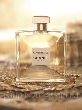 Женская парфюмированная вода Chanel Gabrielle + 5 мл в подарок (реплика), фото 2