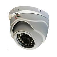 Купольная видеокамера Light Vision VLC-4248DFM