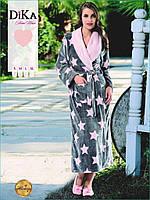 Женский халат «Звезда»