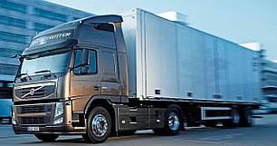 Вантажні перевезення в Молдову