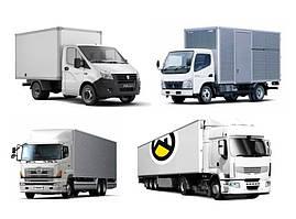Вантажні перевезення до Угорщини