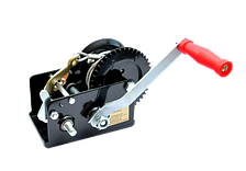 Лебедка ручная Dragon Winch DWK 25 V (1133 кг)