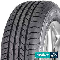 Летние Goodyear EfficientGrip (235/60R17 102V)