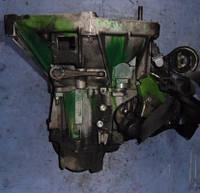 МКПП (КПП механическая) 5-ступка FiatDoblo 1.9d2000-200514237994033, 1438-8044568, 14.78-7768923, гидр наж