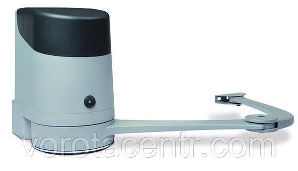 Автоматика для розпашних воріт Nice HOOP KCE для воріт вагою до 500 кг