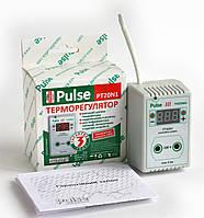 Терморегулятор РТ20-N1 розеточный цифровой Pulse