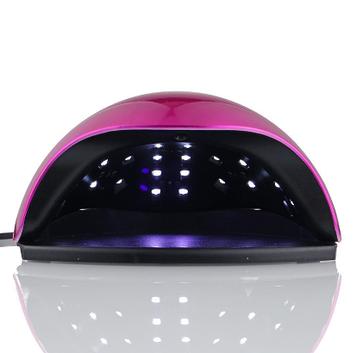 УФ лампа UV LED SUN5X на 48 Вт, Гель лампа, Ультрафиолетовая лампа, Лампа для сушки геля, uv лампа