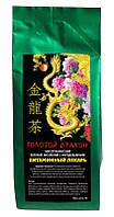 Зеленый китайский чай с фитодобавками витаминный лекарь