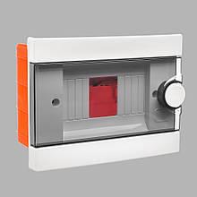 Бокс на 2-6 автомат внутренний ARS