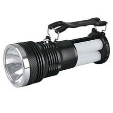 Ручной светодиодный фонарь WIMPEX WX 2881T, фото 2