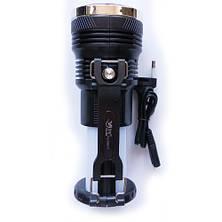 Ручной светодиодный фонарь WIMPEX WX 2881T, фото 3