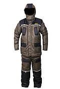 Профессиональный зимний костюм Vulkan Tourist до -27С