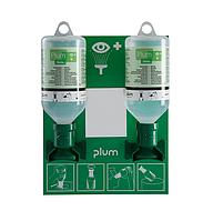 Комплект Plum Eye Wash 2 x 500 мл