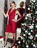 Платье-трансформер 8-в-1, Эйвон, размер XL (50), цвет красный, Avon, 53127