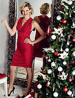 Платье-трансформер 8-в-1, Эйвон, размер XL (50), цвет красный, Avon, 53127, фото 1