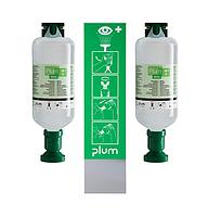 Комплект Plum Eye Wash Maxi 2 x 1000 мл