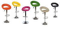 Барные стулья Focus, 6 цветов