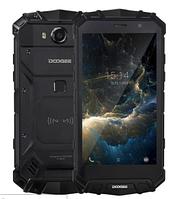 Защищенный противоударный неубиваемый смартфон Doogee S60 Lite- IP68, MTK6750, 4/32 Gb, 5580 mAh, фото 1