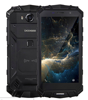 Захищений протиударний невмирущий смартфон Doogee S60 - IP68, Helio P25, 6/64 Gb, 5580 mAh