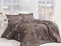 Комплект постельного белья First Choice Satin Cotton Евро Evida