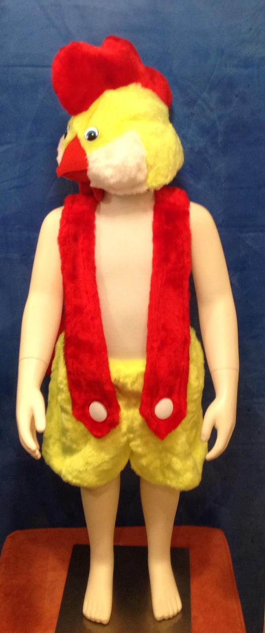 Дитячий костюм Півник