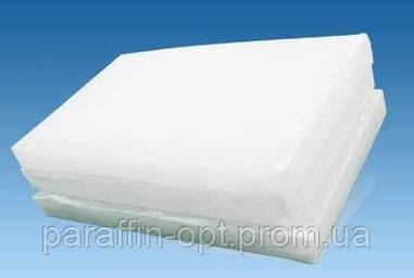 Парафін-Віск свічний високоочищенний (минимальный заказ 20 кг)