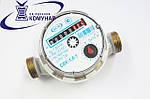 Счетчики холодной воды СВК 1,6  без КМЧ