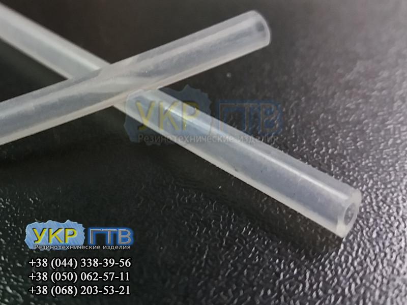 Трубка силиконовая, фото 1