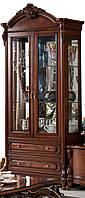Витрина Маркиза 2-х дверная